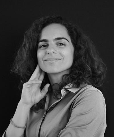 Hala - graphic design principal