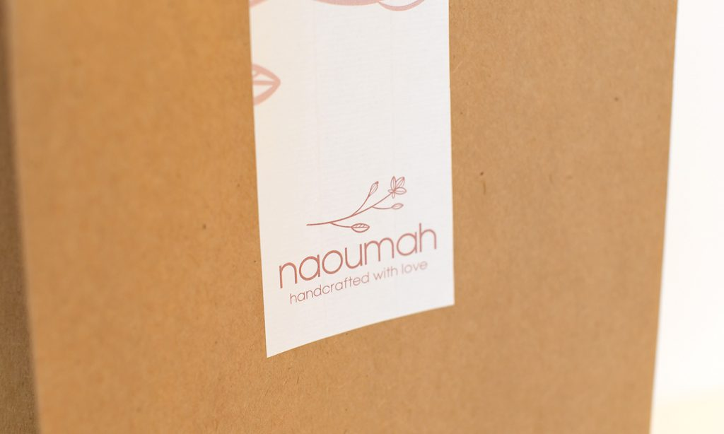 naoumah handcrafted with love