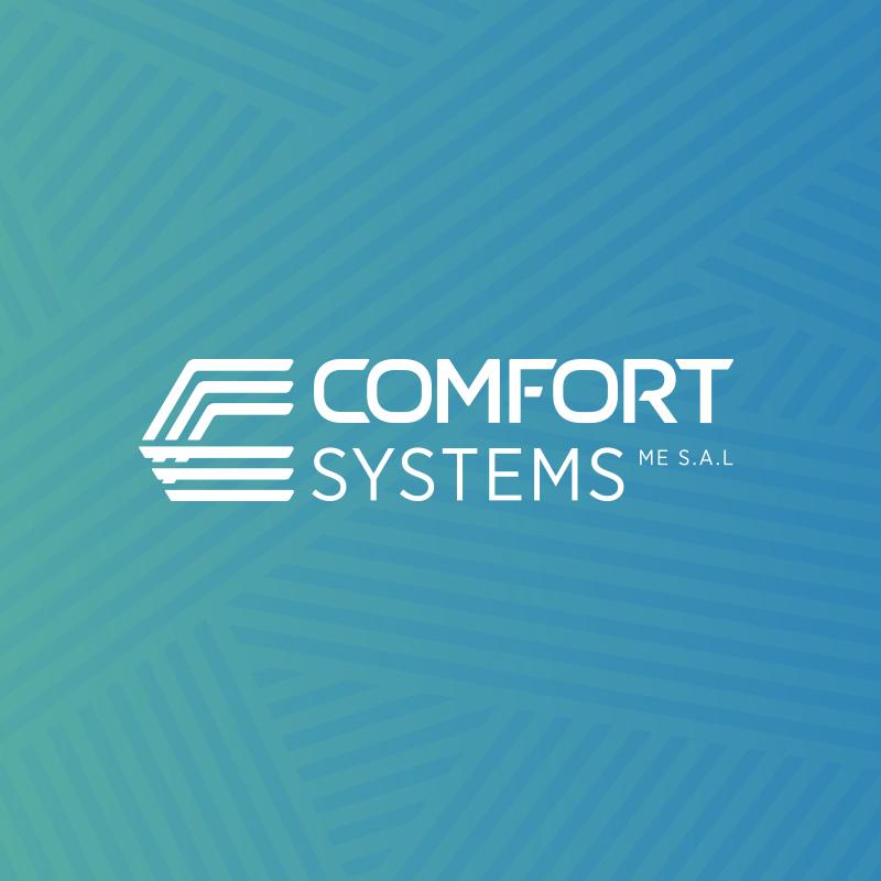 Comfort System logo
