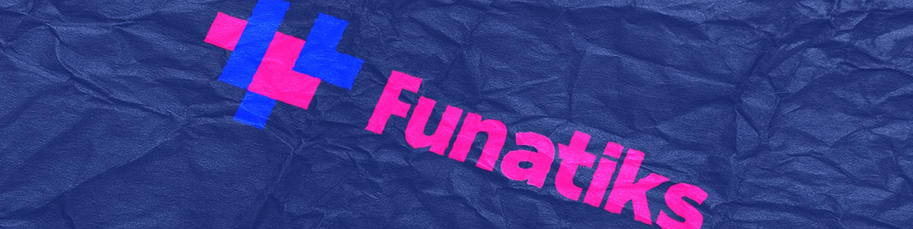 FUNATIKS logo and title