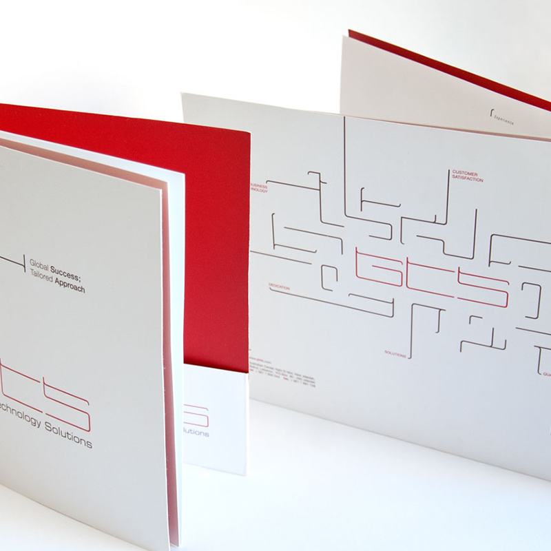 Global technology solutions brochures and catalogues - GTS