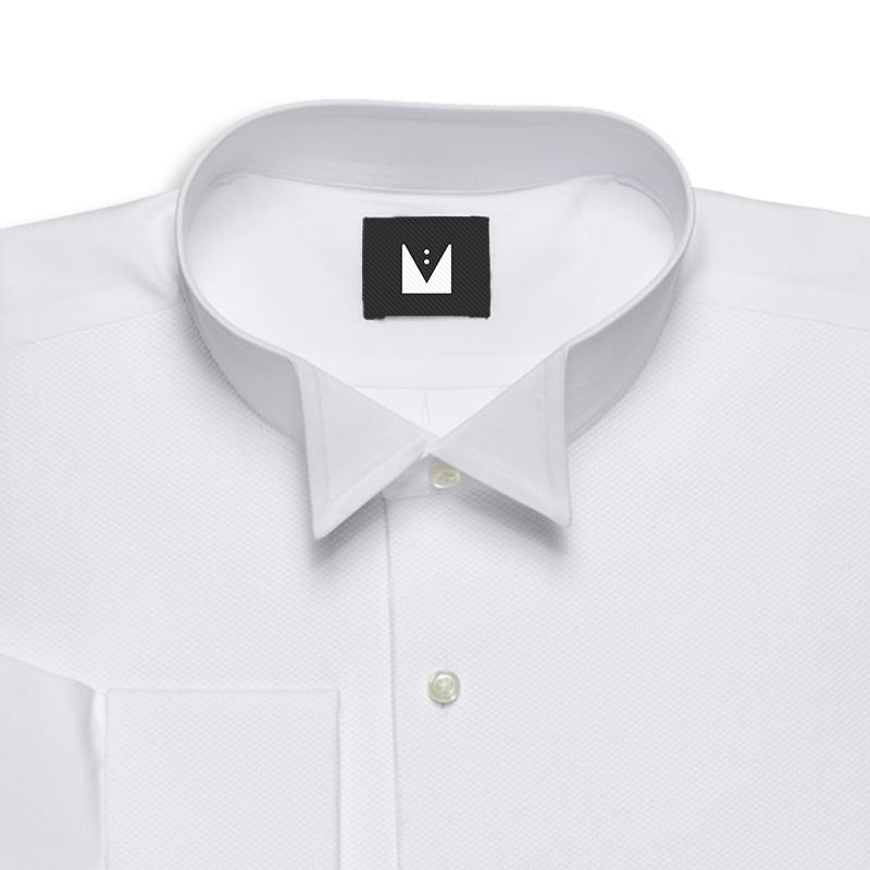 Maximum shirt with logo on it