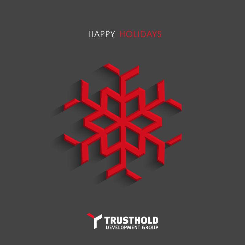 TRUSTHOLD-CHRISTMAS post for social media