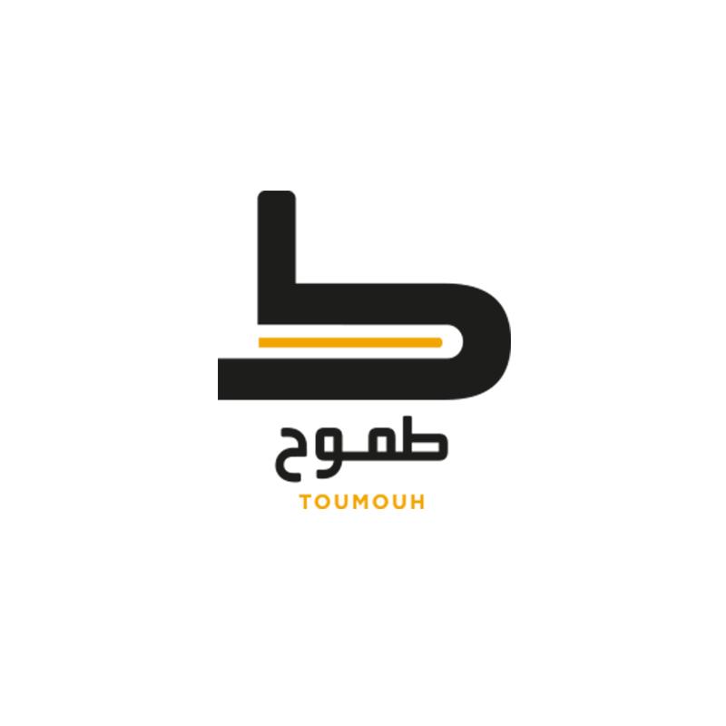 Tomouh logo