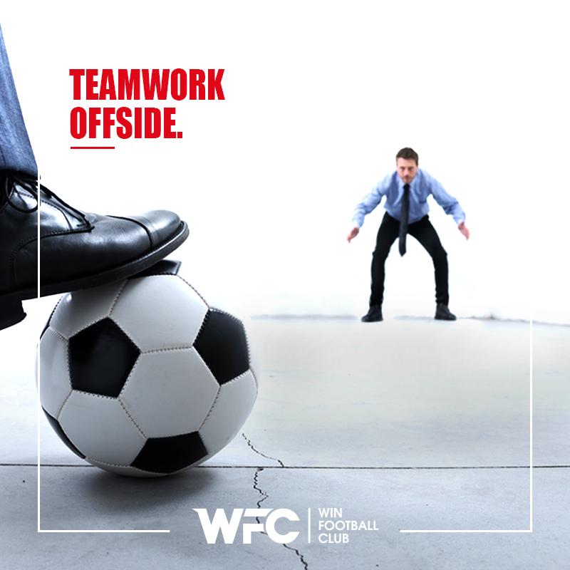 WFC-teamwork offside post for social media