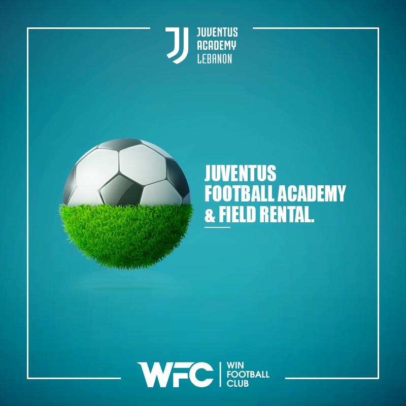 wfc - juventus football academy & field rental