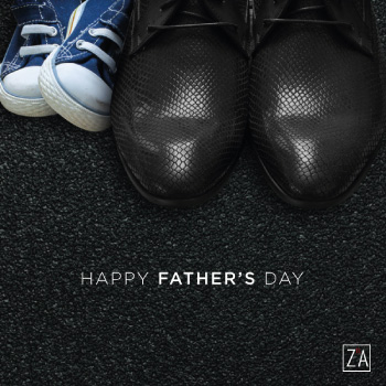 ziad el achi - happy father's day